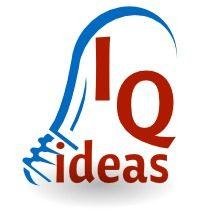 IQ ideas logo