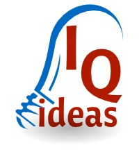IQ Ideas logo